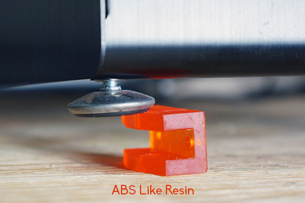 ABS-like-resin