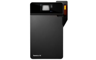 Formlabs India Fuse 1 SLS 3D printer by 4DSimulations