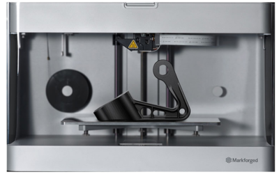 Markforged India Composite 3d printer by 4DSimulations