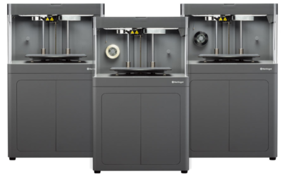 Markforged Industrial Composite 3d printer by 4DSimulations