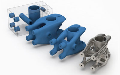 PTC India Creo 8.0 Software by 4DSimulation
