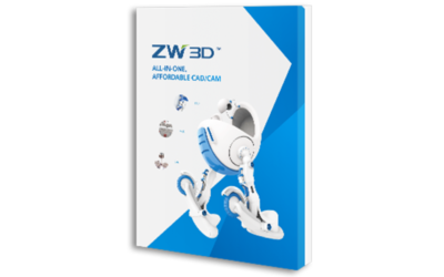 ZW3D India software by 4DSimulation