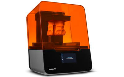 Formlabs India Form 3 SLA 3D Printer by 4DSimulations