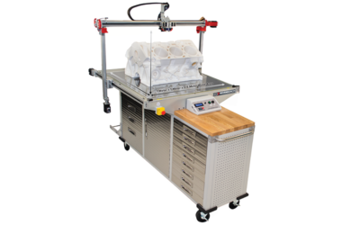 3DP-3D-Printer-by-4DSimulation