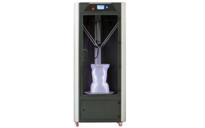 Delta-WASP-India-4070-3D-printer-by-4DSimulation